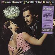 Click here for more info about 'The Kinks - Come Dancing With The Kinks'