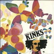Click here for more info about 'The Kinks - Face To Face'