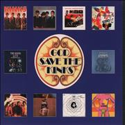 Click here for more info about 'The Kinks - God Save The Kinks Vol.3'