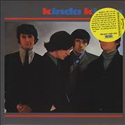 Click here for more info about 'The Kinks - Kinda Kinks - 180gram'