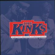 Click here for more info about 'The Kinks - Limited Edition Compilation 1'