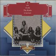 Click here for more info about 'The Kinks - Lola'
