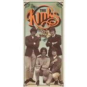 The Kinks Picture Book - Sealed UK cd album box set