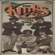 Click here for more info about 'The Kinks - Picture Book'