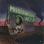Click here for more info about 'The Kinks - Preservation Act 2'