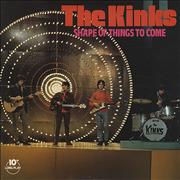 Click here for more info about 'The Kinks - Shape Of Things To Come'