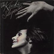 Click here for more info about 'The Kinks - Sleepwalker'