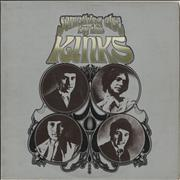 Click here for more info about 'The Kinks - Something Else By The Kinks - 1st - VG'