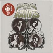 Click here for more info about 'The Kinks - Something Else By The Kinks'