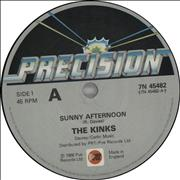 Click here for more info about 'The Kinks - Sunny Afternoon'