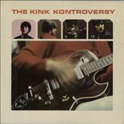 Click here for more info about 'The Kinks - The Kink Kontroversy - 1st - Review On Slv'