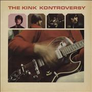 Click here for more info about 'The Kinks - The Kink Kontroversy - VG'