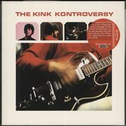 Click here for more info about 'The Kinks - The Kink Kontroversy'