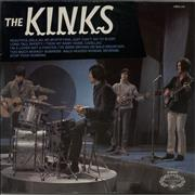 Click here for more info about 'The Kinks - The Kinks'