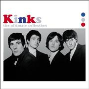 Click here for more info about 'The Kinks - The Ultimate Collection - 40th Anniversary'