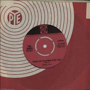 Click here for more info about 'The Kinks - Tired Of Waiting For You - 4pr'