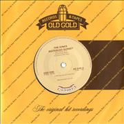 Click here for more info about 'The Kinks - Waterloo Sunset'
