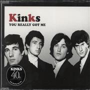 Click here for more info about 'The Kinks - You Really Got Me'