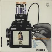 Click here for more info about 'The Kirby Stone Four - The Kirby Stone Touch'