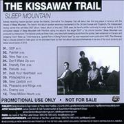 Click here for more info about 'The Kissaway Trail - Sleep Mountain'