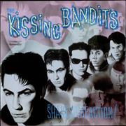 Click here for more info about 'The Kissing Bandits - Shake Some Action!'