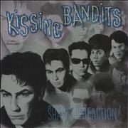 Click here for more info about 'The Kissing Bandits - Shake Some Action'