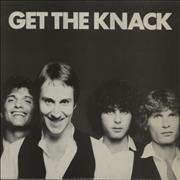 Click here for more info about 'The Knack - Get The Knack'
