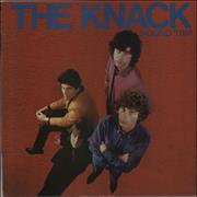 Click here for more info about 'The Knack - Round Trip'