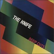 Click here for more info about 'The Knife - Deep Cuts - 180gm'