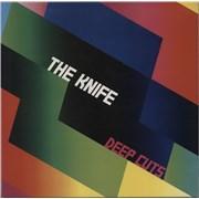 The Knife Deep Cuts - 180gm UK 2-LP vinyl set