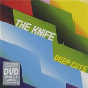 Click here for more info about 'The Knife - Deep Cuts'
