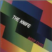Click here for more info about 'The Knife - Deep Cuts - Sealed'