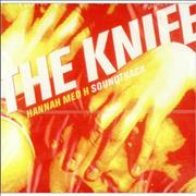 Click here for more info about 'The Knife - Hannah Med H Soundtrack'
