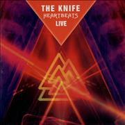 Click here for more info about 'The Knife - Heartbeats - Live'