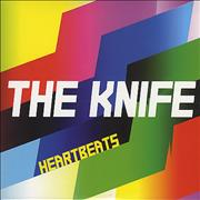 Click here for more info about 'The Knife - Heartbeats'