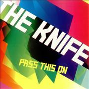Click here for more info about 'The Knife - Pass This On'