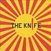 Click here for more info about 'The Knife - The Knife EP'