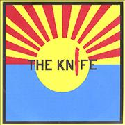 Click here for more info about 'The Knife - The Knife'