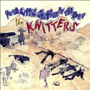 Click here for more info about 'The Knitters - Poor Little Critter On The Road - Sealed'