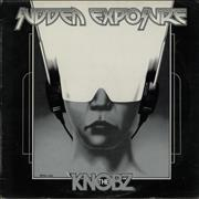 Click here for more info about 'The Knobz - Sudden Exposure'