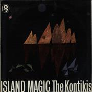 Click here for more info about 'The Kontikis - Island Magic'