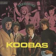 Click here for more info about 'The Koobas - Barricades'