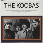 Click here for more info about 'The Koobas - Live In Germany - RSD17 - Sealed'