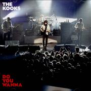 Click here for more info about 'The Kooks - Do You Wanna'