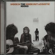 Click here for more info about 'The Kooks - Inside In / Inside Out Acoustic'