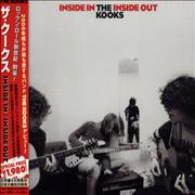 Click here for more info about 'The Kooks - Inside In Inside Out'