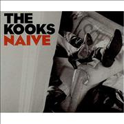 Click here for more info about 'The Kooks - Naive'