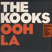 Click here for more info about 'The Kooks - Ooh La - Sealed'