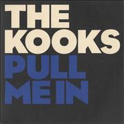 Click here for more info about 'The Kooks - Pull Me In'