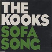 Click here for more info about 'The Kooks - Sofa Song'